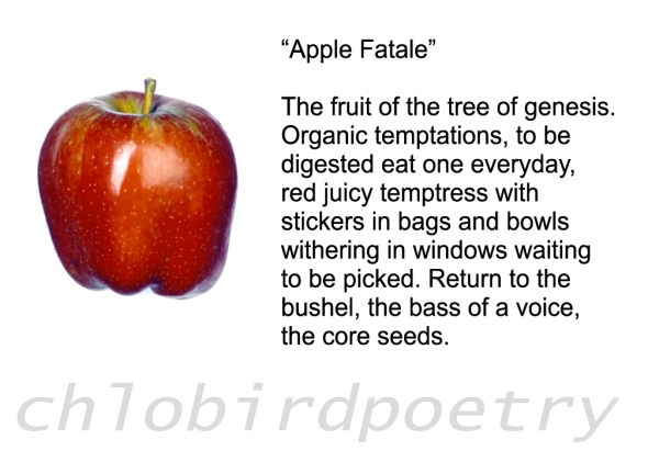 apple fatale