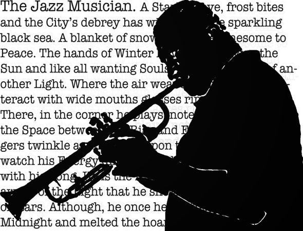 jazz guy black