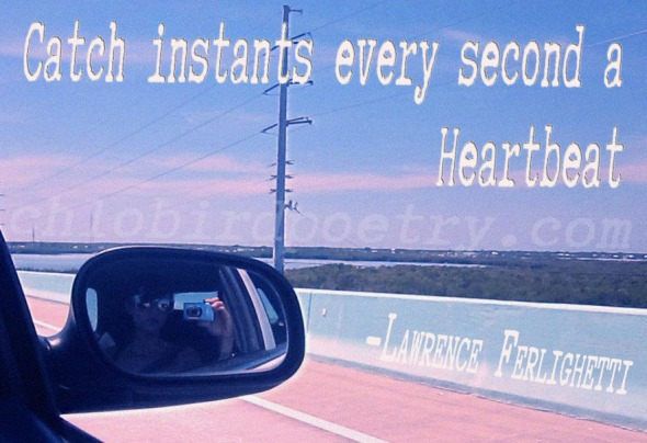 catch instants quote