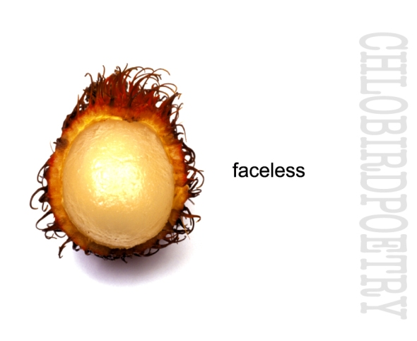 rambutan faceless