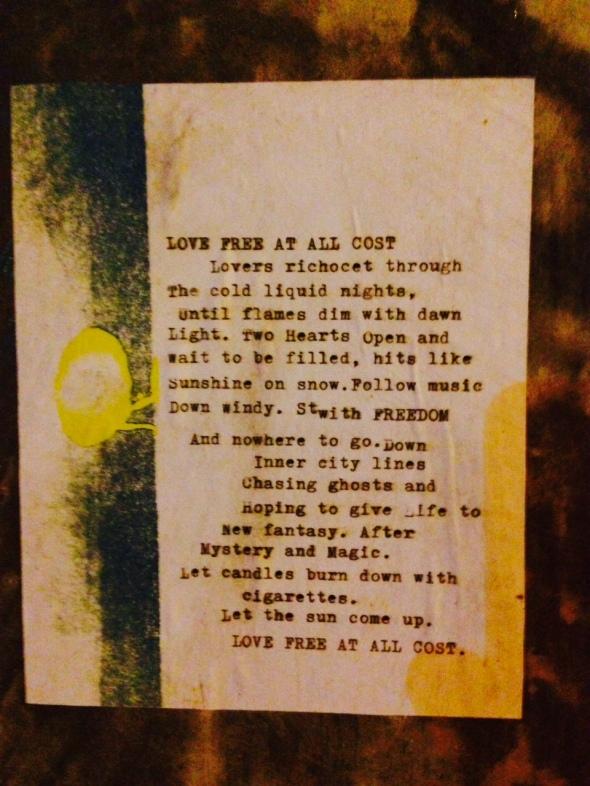 fly-poem